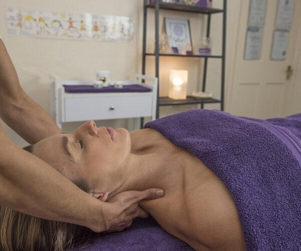 Vivi Massage Therapy